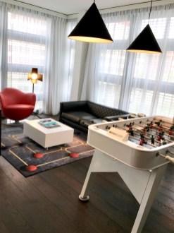 Kameha Grand Zürich, the Fair Play Suite