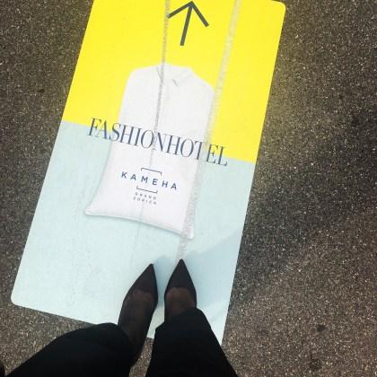 Fashionhotel, Kameha Grand Zürich