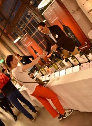 MÖVENPICK WINE FAIR 2017, FRESCOBALDI, TUSCANY, ITALY