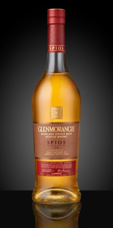 Glenmorangie Spìos, Private Edition 9