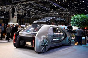 RENAULT - Concept Car