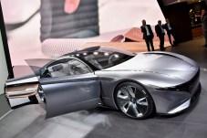 HYUNDAI - AUTO VISION (Concept)
