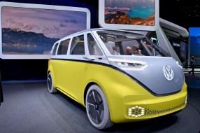 VOLKSWAGEN - Concept car