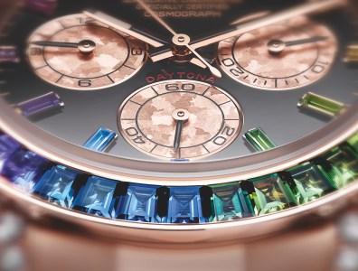 Baselworld 2018, Rolex Oyster Perpetual Cosmograph Daytona
