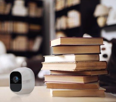 New Arlo Pro 2 Wireless Security System