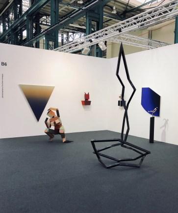 Kunst 18 Zürich