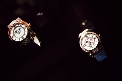 CHOPARD new collection at Baselworld 2019