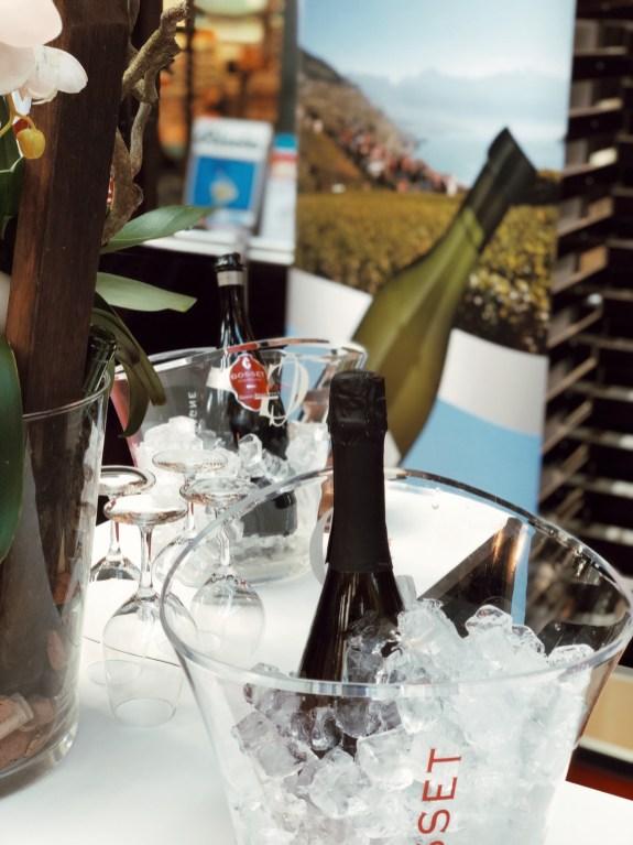 Expovina Primavera, wine festival in Zurich