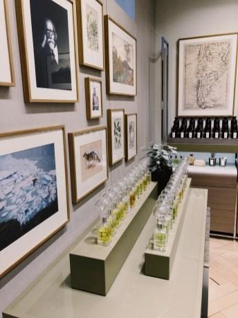 Parfumerie Spitzenhaus, Zurich