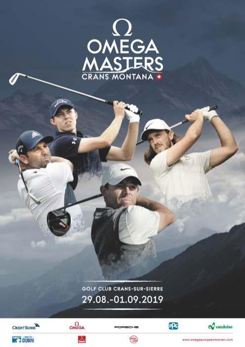 Omega Europeans Masters