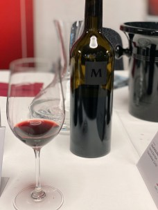 Mövenpick Wine Fair