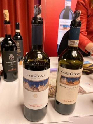 Mövenpick Wine Fair