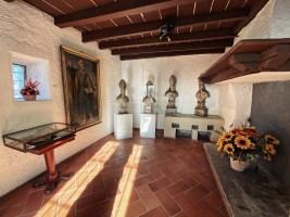 Museum San Salvatore