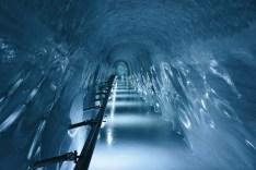 Jungfraujoch - Top of Europe, Ice Palace