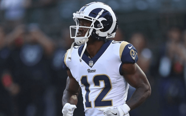 5 NFL Stats to Know Through Week 13 - Brandin Cooks Has Another ...