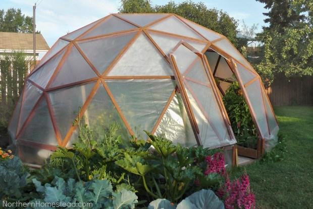 Geo-Dome