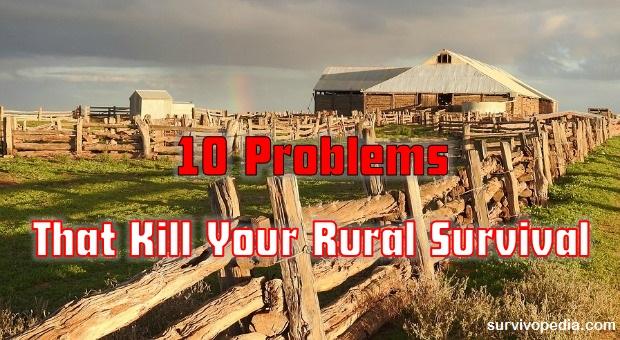 Rural Survival
