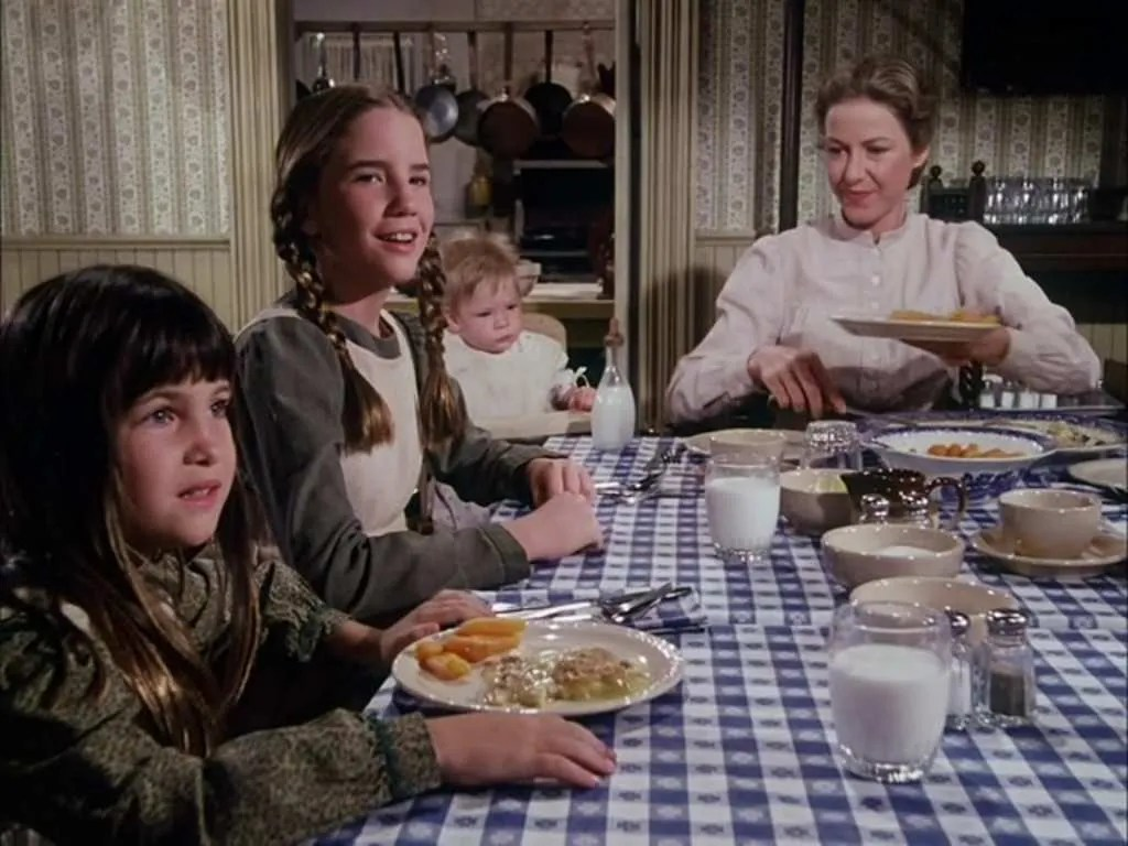 Secrets From The Set Of Little House On The Prairie