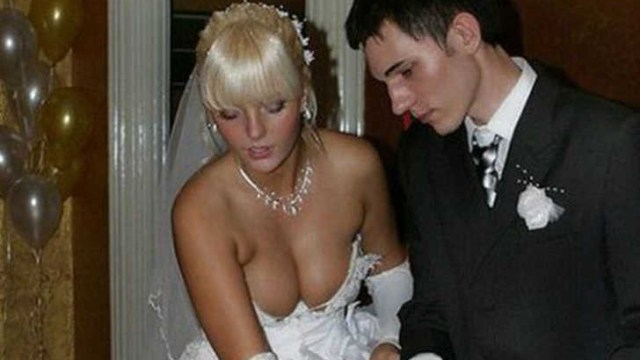 Wedding Faux Pas
