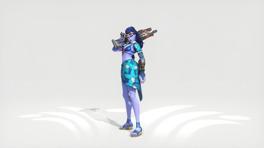 Summer Games   Overwatch C    te d Azur