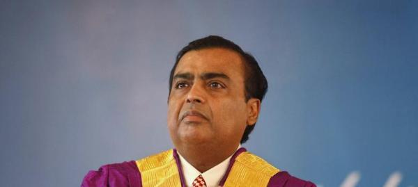 Mukesh Ambani emerges India's richest tycoon, Ramdev's ...