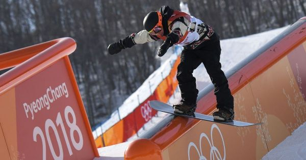 From medically-induced coma to Olympic medal in a year ...