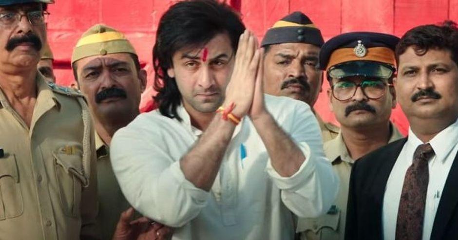 Trailer talk: Ranbir Kapoor's many avatars as Sanjay Dutt in 'Sanju'