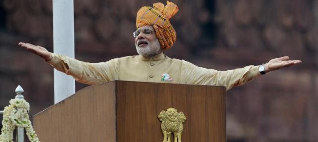 क्यों यह कहना गलत नहीं कि मोदी सरकार काम से ज्यादा राम भरोसे चल रही है