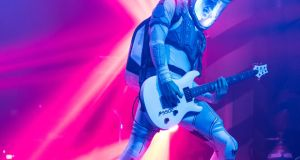 Starset Live Archives - Rocked