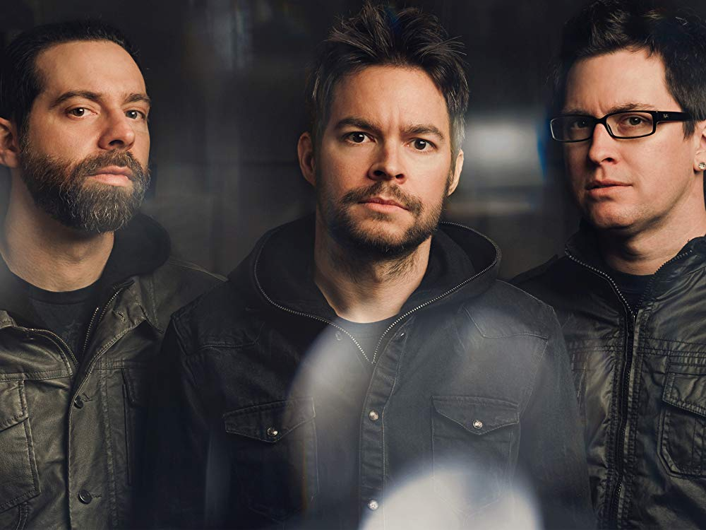 Chevelle announces new album 12 bloody spies b sides and rarities set for release on - Chevelle band pics ...