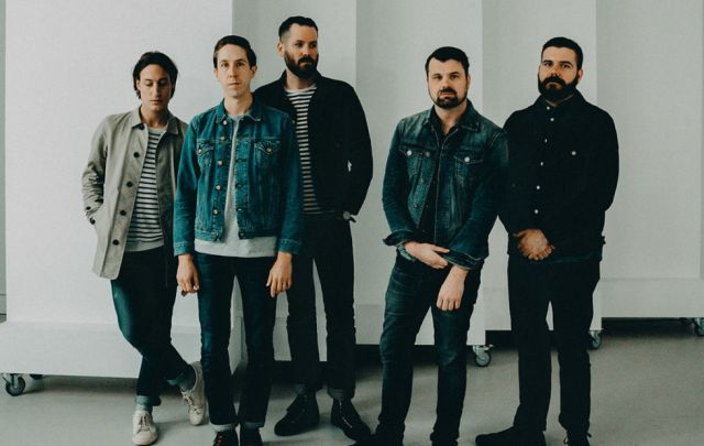 Silverstein Announce Second Leg of