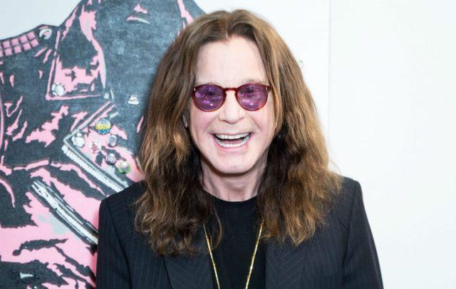 Ozzy Tour Dates 2020.Ozzy Osbourne Announces Rescheduled 2020 European Tour Dates