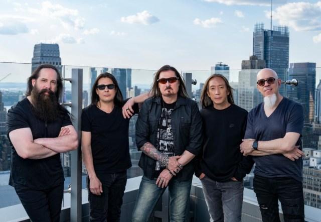 Dream Theater 2021