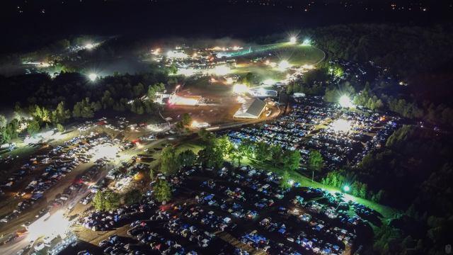 Blue Ridge Rock Fest