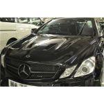 Boca Carbon Hood Similar Black Series Mercedes Benz C207 For Buy Online At Cfd