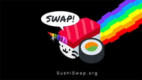 Qué es SushiSwap y la nueva locura DeFi