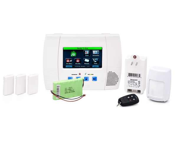 Systems Alarm Security Home