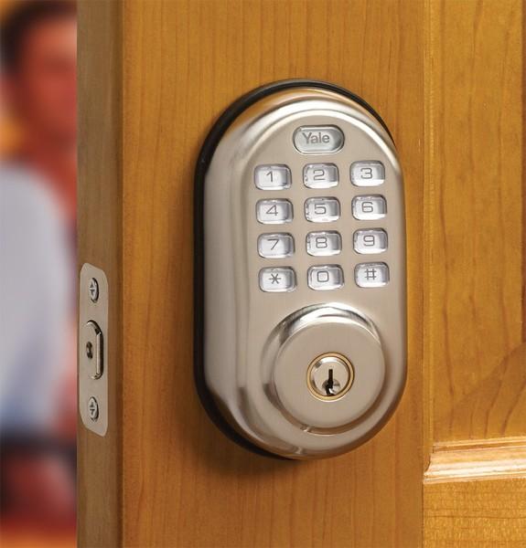 Security Alarm System Types