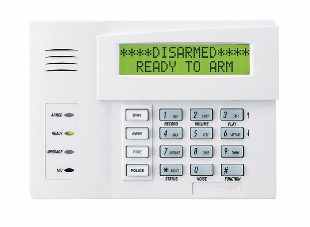 Low Price Home Security Systems
