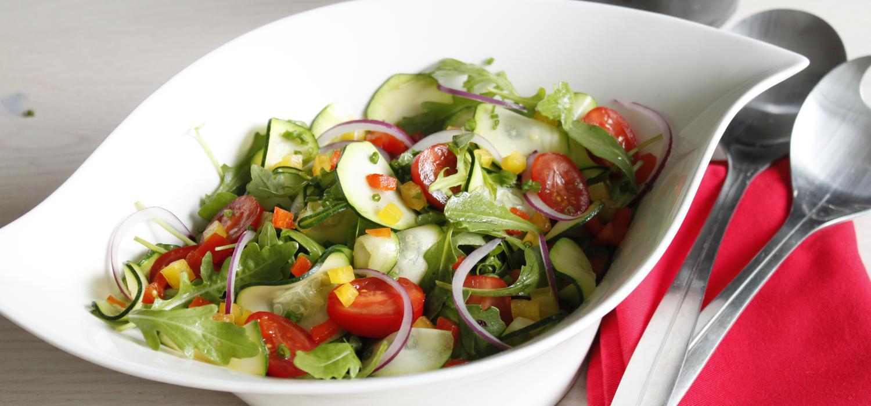 20 recettes de printemps pour des repas