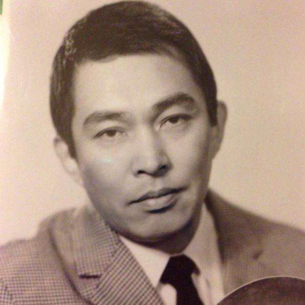 「安藤昇」の画像検索結果