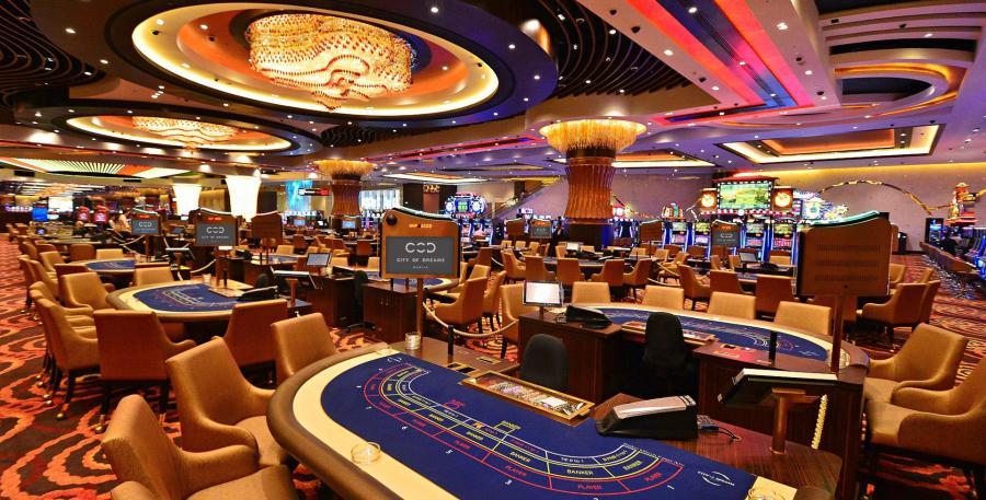 лучшие онлайн казино игры