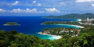 Places to see in Phuket