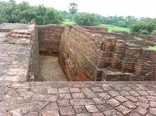remains at pandu rajar dhibi