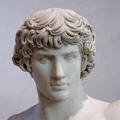 Critias, student of Socrates.