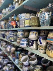 Ceramics San Antonio