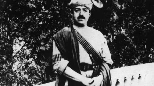 Ghazi Amanullah Khan was the sovereign of Afghanistan from 1919 until his abdication in 1929, first as Emir and after 1926 as King.