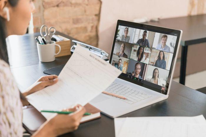 Secure Virtual Classroom