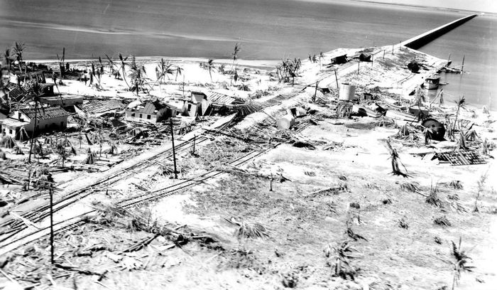 Labor Day Hurricane