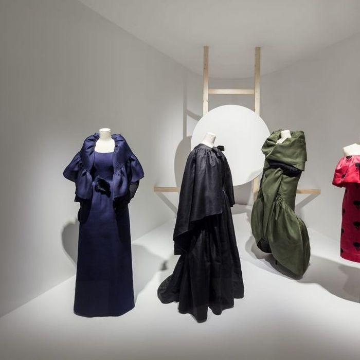 Chistobal Balenciaga Fashion Museum
